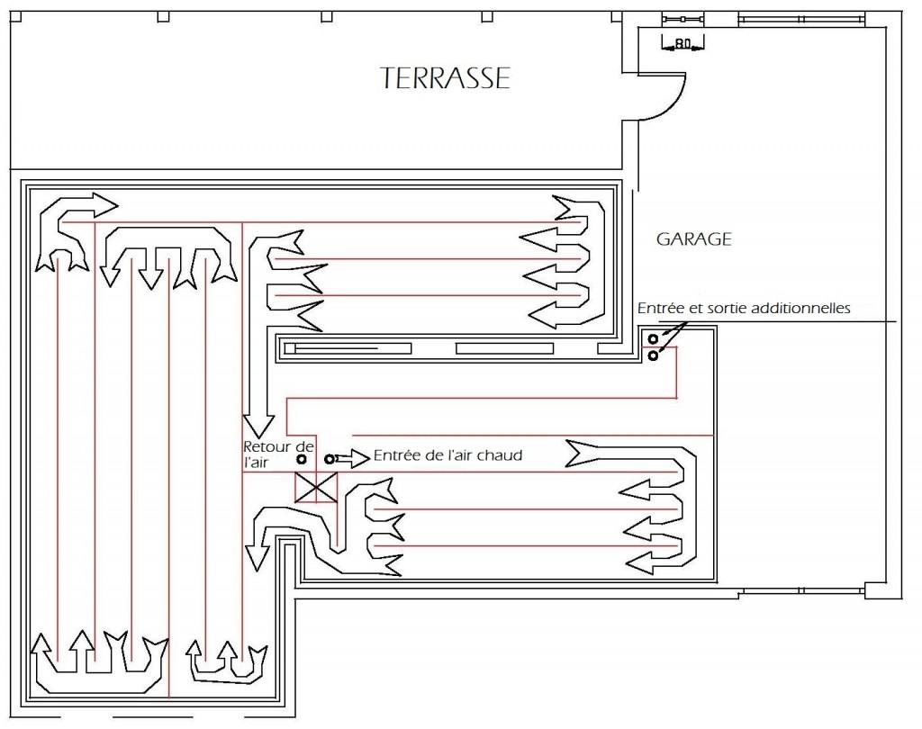 hypocauste de 110 m po le bois hypocauste. Black Bedroom Furniture Sets. Home Design Ideas